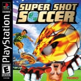 Super Shot Soccer PS