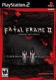 Fatal Frame II: Crimson Butterfly PS2