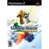 Gallop Racer 2006 PS2