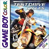 Test Drive Cycle GBC