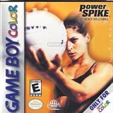 Power Spike Pro Beach Volleyball GBC