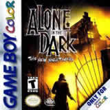 Alone In the Dark 4 GBC