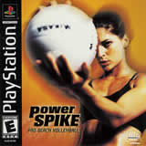Power Spike Volley Ball PS