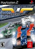 PS2 Total Immersion Racing PS2