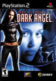 James Cameron's Dark Angel PS2