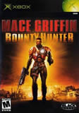 Mace Griffin: Bounty Hunter Xbox
