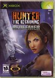 Hunter: the Reckoning - Redeemer Xbox