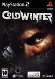 Cold Winter PS2