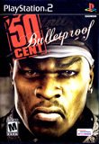 50 Cent PS2