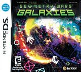 Geometry Wars: Galaxies NDS