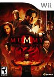 Mummy: Tomb Of Dragon Emperor WII