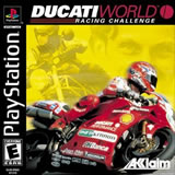 Ducati World Racing Challenge PS