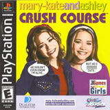 Mary Kate & Ashley: Crush Course PS