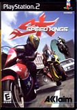 Speed Kings PS2