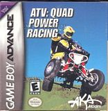 ATV Quad Power Racing GBA