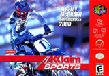 Jeremy McGrath's Supercross 2000 N64