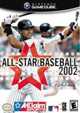 All Star Baseball 2002 NGC