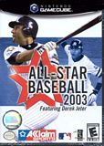 All Star Baseball 2003 NGC