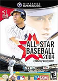 All Star Baseball 2004 NGC