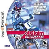 Jeremy Mcgrath Supercross 2K DC
