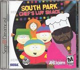 South Park Chef's Luv Shack DC