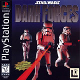 Star Wars: Dark Forces PS