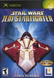 Star Wars Jedi Star Fighter Xbox