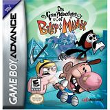 Grim Adventures of Billy and Mandy GBA