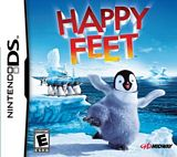Happy Feet NDS