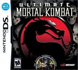 Ultimate Mortal Kombat NDS