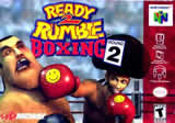 Ready to Rumble Boxing 2 N64