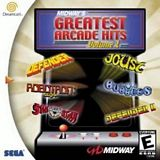 Midway Greatest Arcade Hits Vol 1 DC