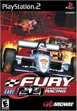 Cart Fury: Championship Racing PS2
