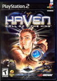 Haven: Call of King PS2