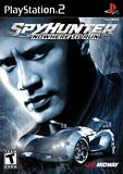 Spyhunter: Nowhere To Run PS2