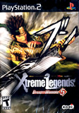 Dynasty Warriors 5: Xtreme Legends PS2