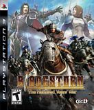 Bladestorm 100 Year War PS3