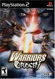 Warriors Orochi PS2