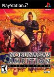 Nobunaga's Ambition: Rise to Power PS2