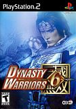 Dynasty Warriors 6 PS2