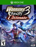 WARRIORS OROCHI 3 Ultimate Xbox One