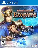 Dynasty Warriors 8: Empires PS4