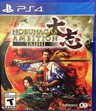Nobunaga's Ambition: Taishi PS4