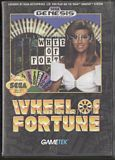 Wheel of Fortune SG
