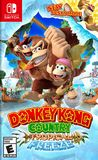 Donkey Kong Country: Tropical Freeze NSW