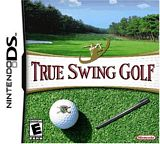 True Swing Golf NDS