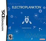 Electroplankton (European Edition) NDS