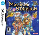 Magical Starsign NDS