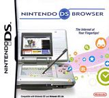 Nintendo DS Browser (Original DS & DS LITE) NDS
