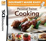 Personal Trainer: Cooking NDS